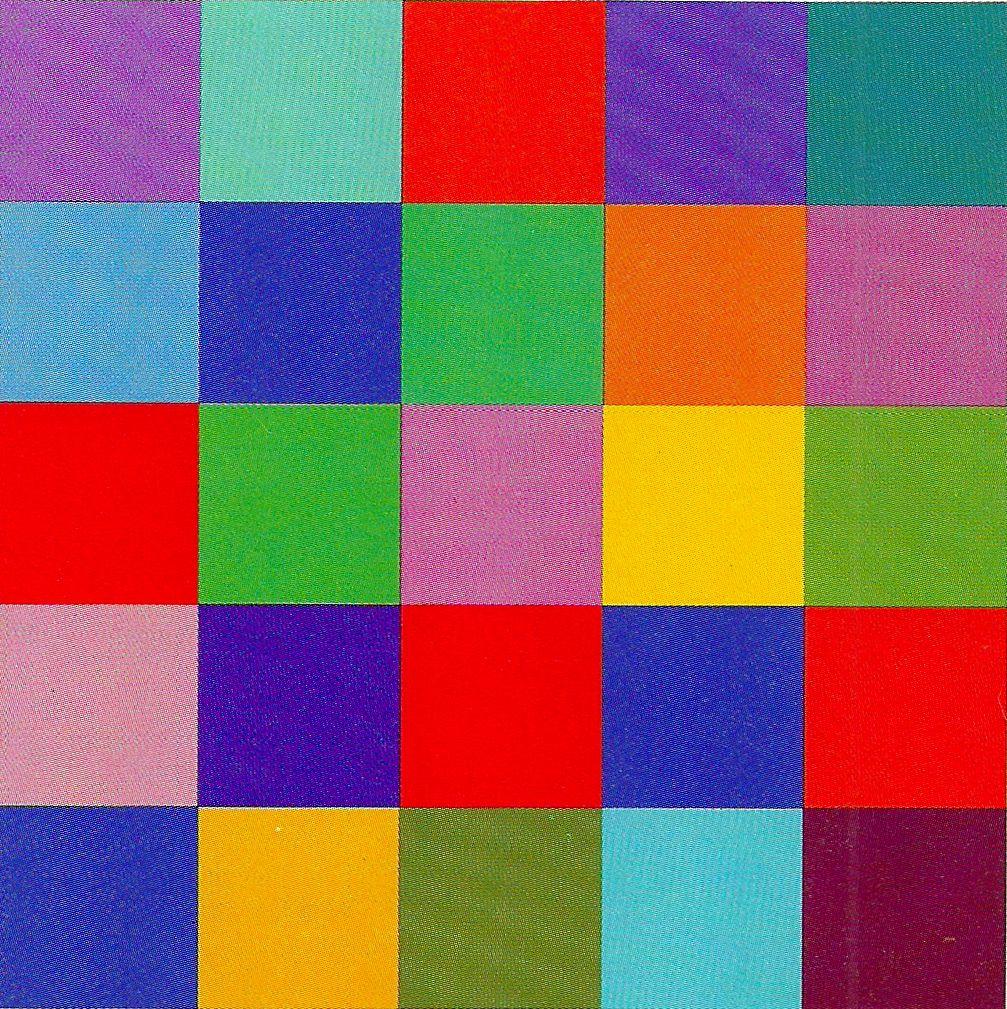 Computational Color