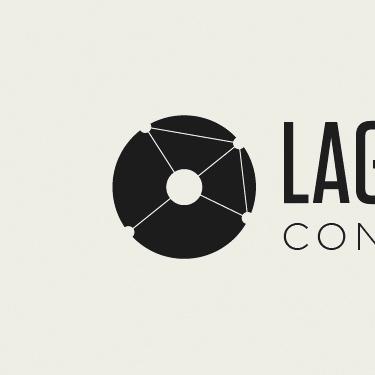 Lagrange consulting logo